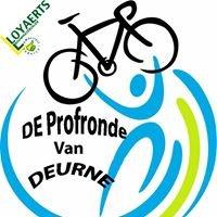 """Deurne Beleeft """"Profronde van Deurne"""""""