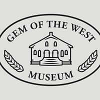 Gem of the West Museum