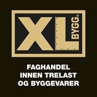 XL-BYGG Smørgrav Sag
