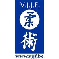 Vlaamse Ju-Jitsu Federatie vzw