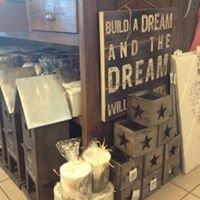 FRUENE kaffebar, gaver & hobby as