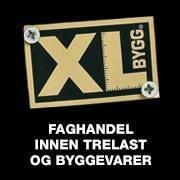 XL-BYGG Roald