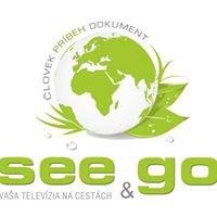 SEE&GO - VAŠA TELEVÍZIA NA CESTÁCH