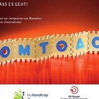 ComToAct Auszeichnung