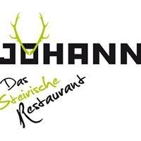 Johann - das steirische Restaurant