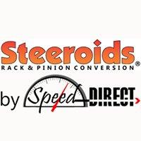 Steeroids