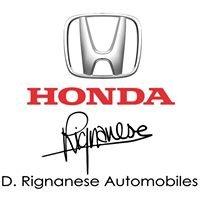 Honda Rignanese