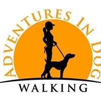 Adventures in Dog Walking