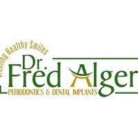 Dr. Fred Alger Periodontics & Dental Implants: Fred Alger, DDS