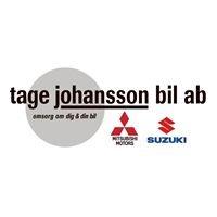 Tage Johansson Bil AB