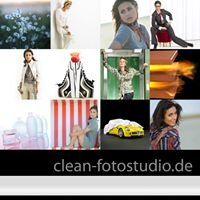 Clean Fotostudio