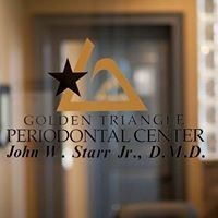 Golden Triangle Periodontal Center