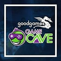 Game Cave / Good Games Nowra