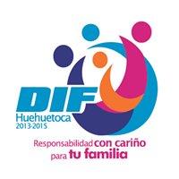 DIF Huehuetoca 2013-2015