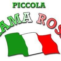 Piccola mama rosa(åndalsnes)