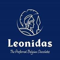 Leonidas Vannes - Chocolats Belges  Dragées  Thés