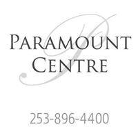 Paramount Centre Collision Service
