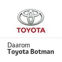 Toyota Botman
