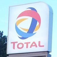Total Brasschaat / Service Station NV