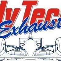 Hytech Exhaust Inc.
