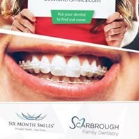 Scarbrough Family Dentistry