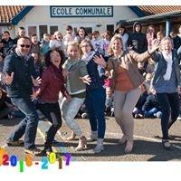 Ecole communale fondamentale de Solre-Saint-Géry
