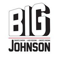 Big Johnson Concrete Placement, LLC