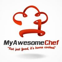 My Awesome Chef