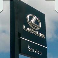Lexus Service Namur