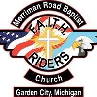 MRBC F.A.I.T.H. Riders