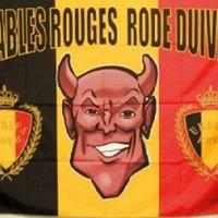 De Scheve Toren, Supportersclub Rode Duivels