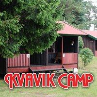 Kvavik Camping As