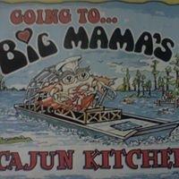Big Mamas Cajun Kitchen, Llc.