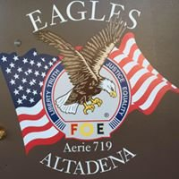 Fraternal Order of Eagles Pasadena Aerie 719
