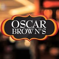 Oscar Brown's
