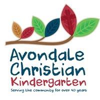 Avondale Christian Kindergarten