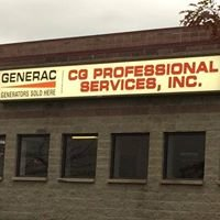 CG Professional Services, Inc.