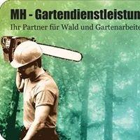 MH-Gartendienstleistungen