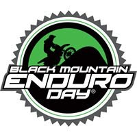 Black Mountain Enduro Day