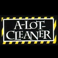 A-LOT-CLEANER, Inc. Junk Removal
