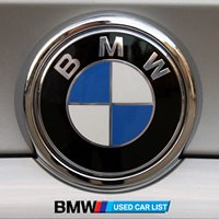 BMW Used Car List