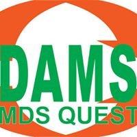 DAMS MDS Quest