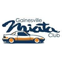 Gainesville Miata Club