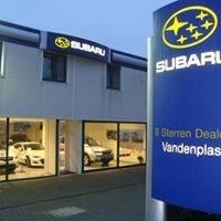 Subaru Vandenplas