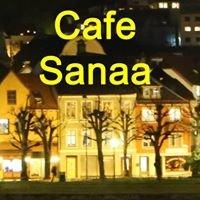 Cafe Sanaa