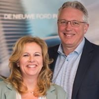 Ford Van Dijk/Schouten Bergschenhoek B.V.