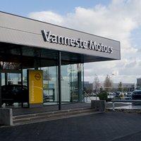 Vanneste Motors Mouscron