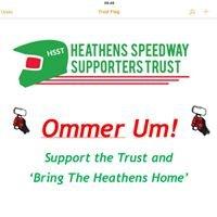 Heathens Speedway Supporters Trust.