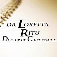 Dr. Loretta Ritu Chiropractor