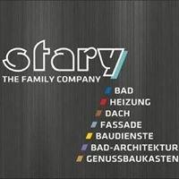 Stary the Family Company GmbH